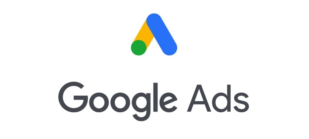 Updates to Google Ads: New Logo